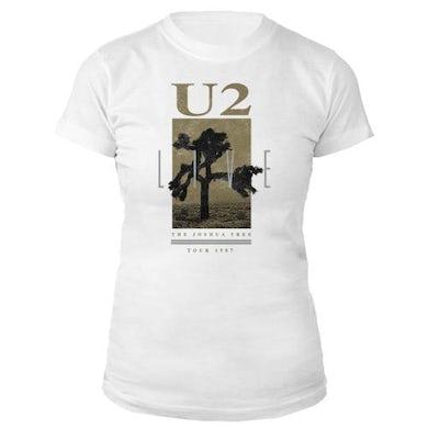 U2 Joshua Tree Women's T-Shirt