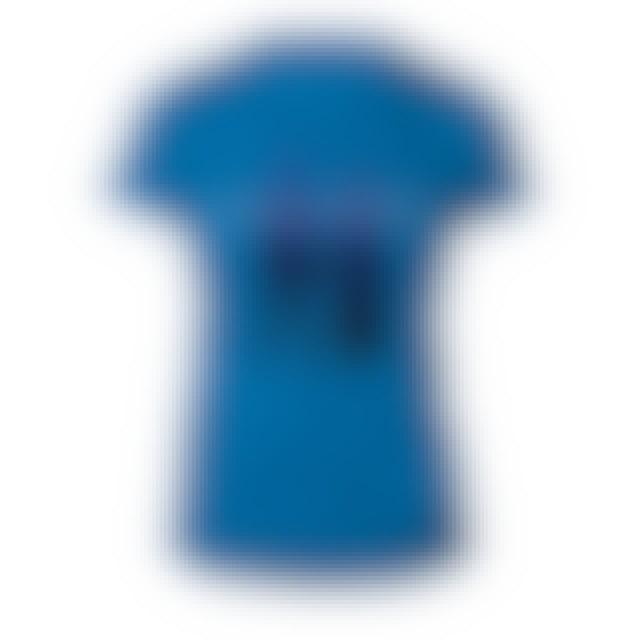 U2 Songs of Experience Silhouette Blue Babydoll