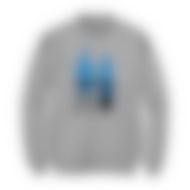 U2 Songs of Experience Silhouette Grey Sweatshirt