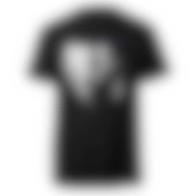 U2 Wide Awake In America Black T-shirt