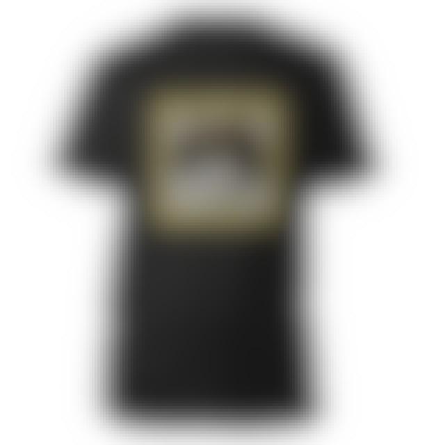 U2 Best of 1980-1990 Black T-shirt