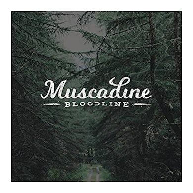 Muscadine Bloodline (CD)