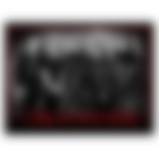 Dream Theater Band Photo Red And Black Poster