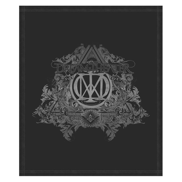 Dream Theater Tapestry Woven Blanket