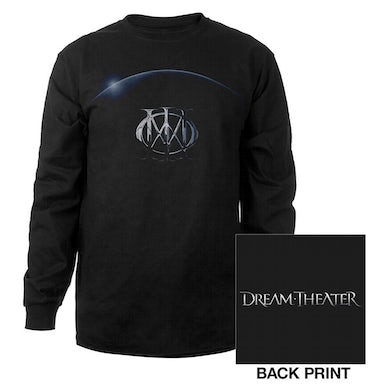 Dream Theater Eclipse Long Sleeve Tee