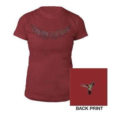 Dream Theater Women's Hummingbird Tee