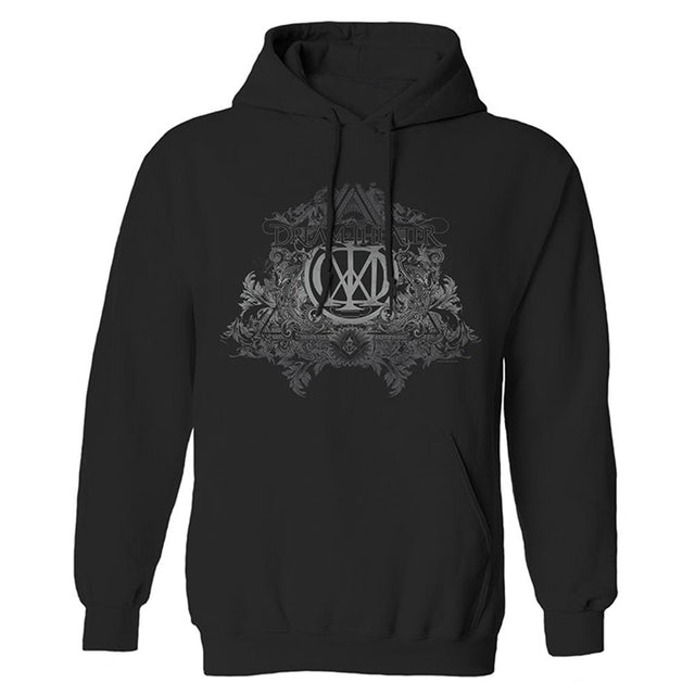 Dream Theater Vintage Majesty Artwork Pullover Hoodie