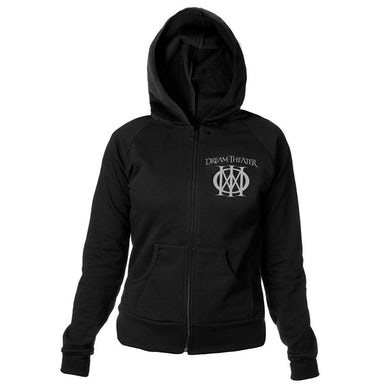Dream Theater Women's Majesty Symbol Embroidered Hoodie