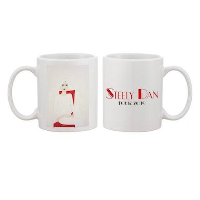 Steely Dan Mistress of Rock & Soul Coffee Mug