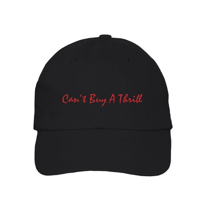Steely Dan Can't Buy A Thrill Hat