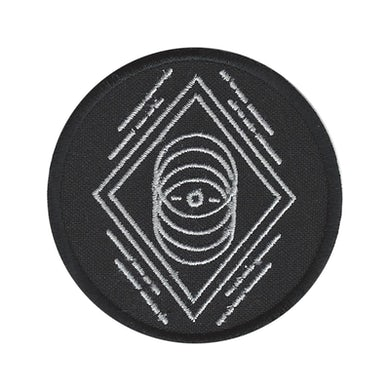 Of Monsters and Men Human Embroidered Patch