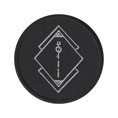 Of Monsters and Men Slow Life Embroidered Patch
