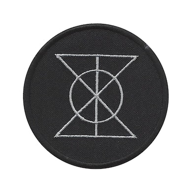 Of Monsters and Men Backyard Embroidered Patch