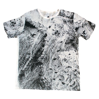 Of Monsters and Men NASA All Over Print Tee