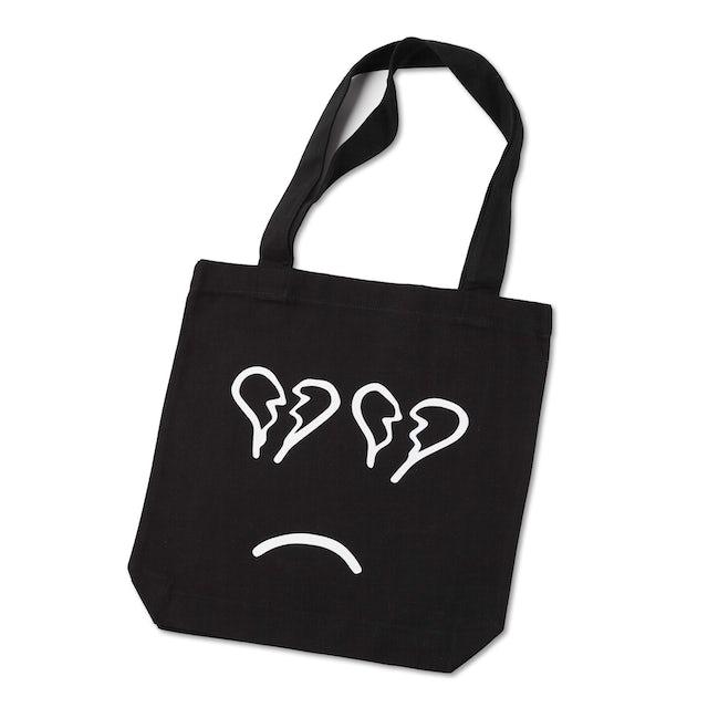 G Flip Logo Tote (Black)