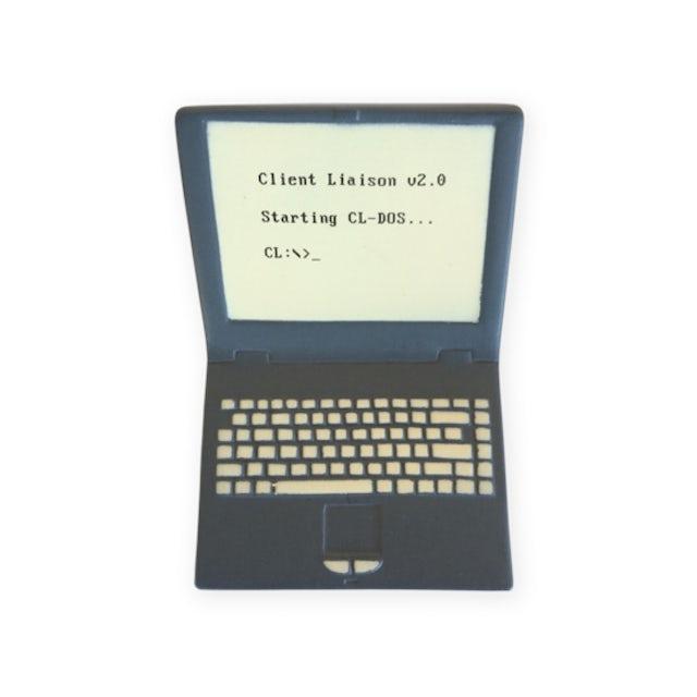 Client Liaison Computer Stress Ball