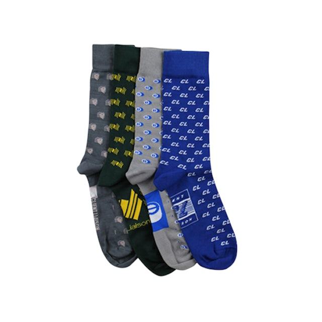 Client Liaison Everyday Liaison Sock Bundle