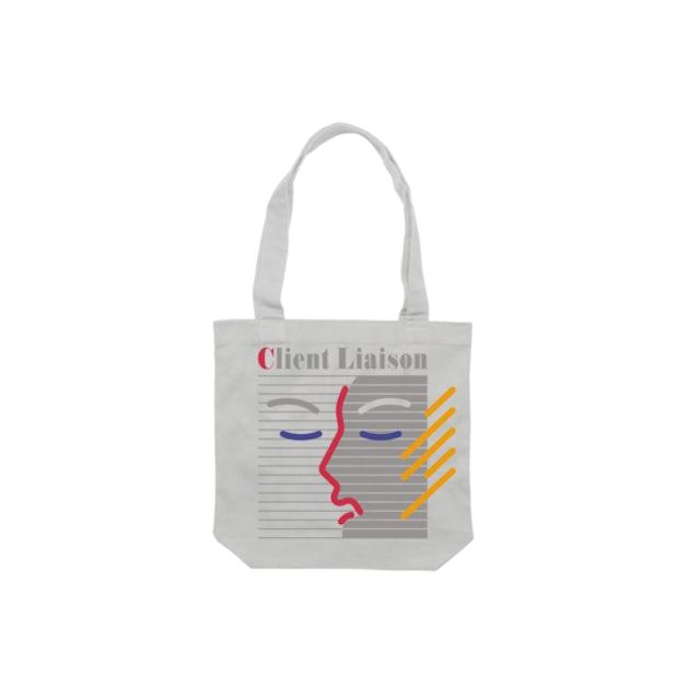 Client Liaison Sussan (White) Tote Bag