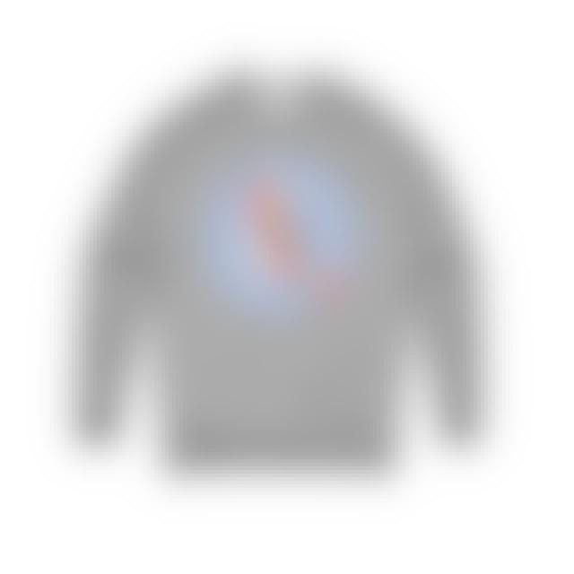 Client Liason Phone (Grey) Crewneck Sweater