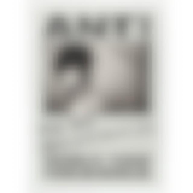 Rihanna Anti World Tour Event Poster New York 3/27