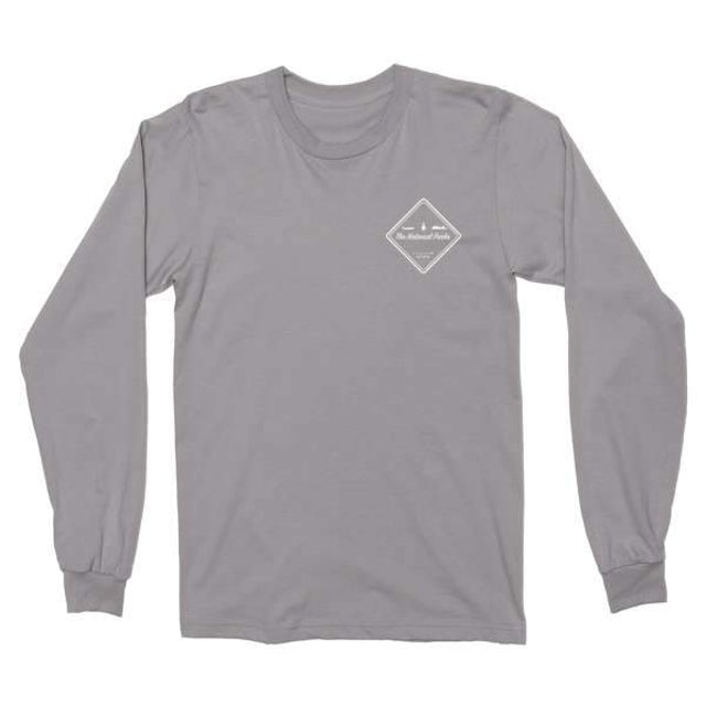 The National Parks | Icons Long Sleeve T-Shirt