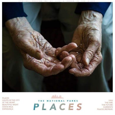 The National Parks | Places CD