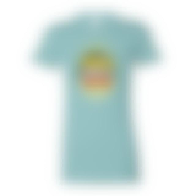 Andy Frasco | Women's Fro Fest 2018 T-Shirt - Blue