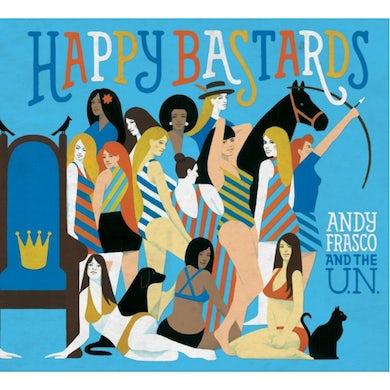 Andy Frasco & The U.N. Andy Frasco | Happy Bastards