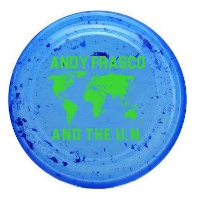 Andy Frasco & The U.N. Andy Frasco | Frisbee/Rolling Desk