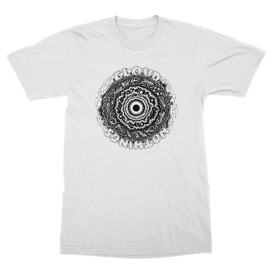 Cloud Nothings | Fossils T-Shirt - White
