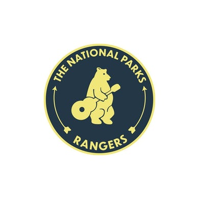 The National Parks Fan Club |  Rangers Embroidered Patch