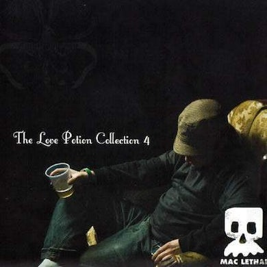 The Love Potion Collection 4