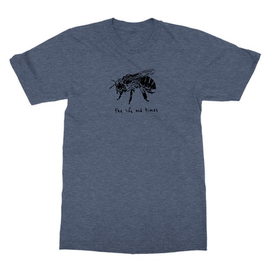 The Life and Times | Single Bee T-Shirt