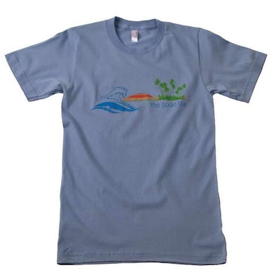 The Good Life | Waves T-Shirt