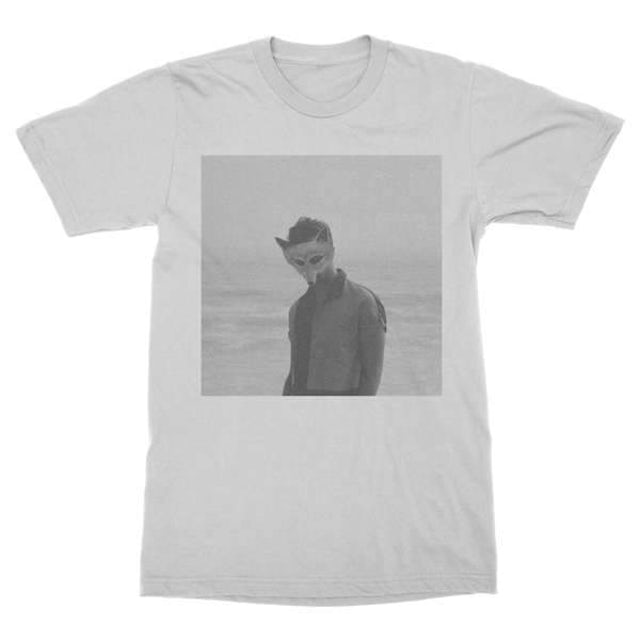 Wolf Colony | Unmasked T-Shirt - Silver
