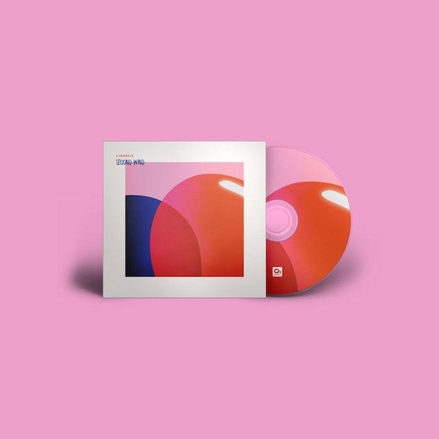 L'Indécis Second Wind CD