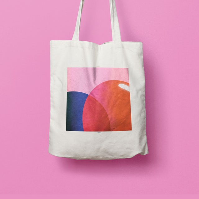 L'Indécis Second Wind Limited Edition Tote Bag