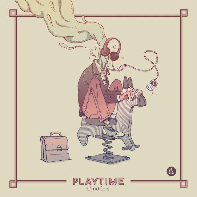 L'Indécis Playtime (Repress)