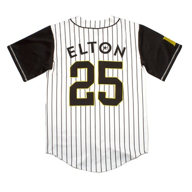 Elton John Tour Baseball Shirt