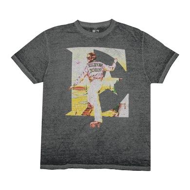 Elton John Vintage GYBR T-Shirt