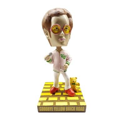 Elton John Goodbye Yellow Brick Road Bobble Head