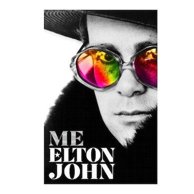 Me: The Autobiography by Elton John