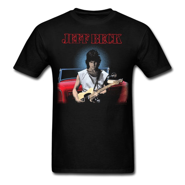 Jeff Beck Freeway Jam Tee