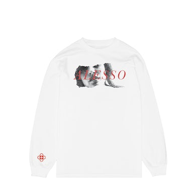 Alesso Her Eyes Long Sleeve Shirt