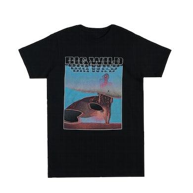 Lo-Fi T-Shirt (Black)