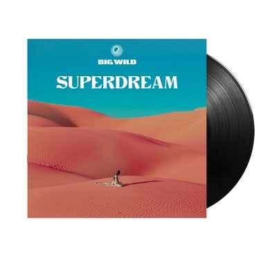 Superdream LP (Vinyl)
