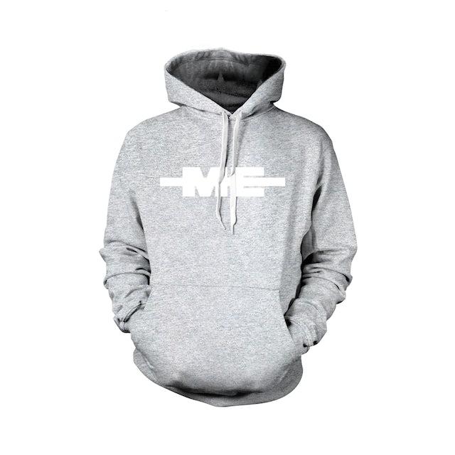 Jadakiss ME Grey Hoodie + Digital Album