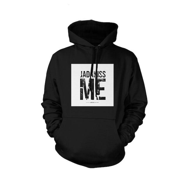 Square JADAKISS ME Black Hoodie + Digital Album