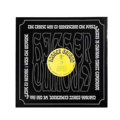 Diplo - Higher Ground Vinyl