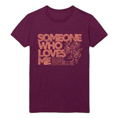 Sara Bareilles Heart Strings T-Shirt